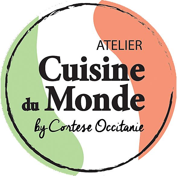 Logo atelier cuisine mtp