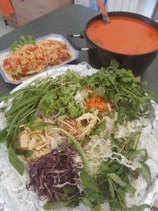 cuisine asiatique sur montpellier
