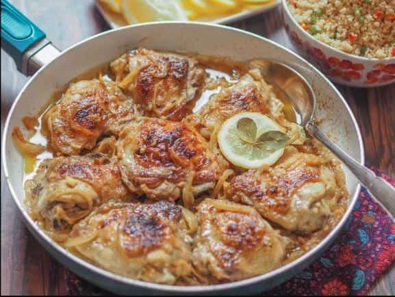 cuisine africaine montpellier