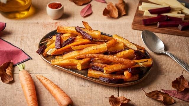 frites de legumes mtp