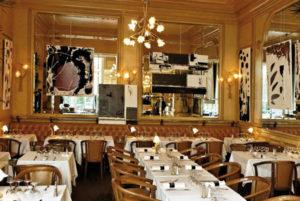 restaurant romantique mtp