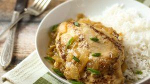 cuisine cours yassa poulet
