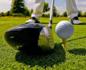 bureau terrain de golf