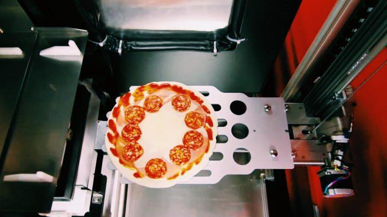 Distributeur-de-pizza