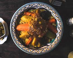coucous-algérien